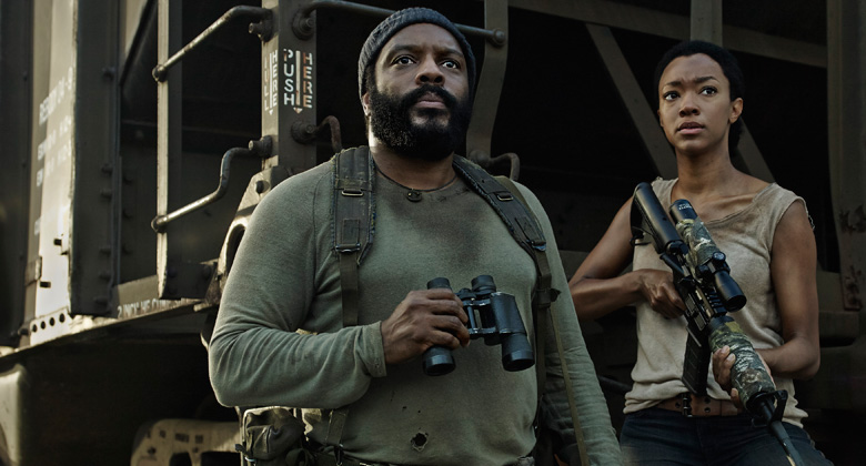 Especulando sobre as mortes na 5ª temporada de The Walking Dead