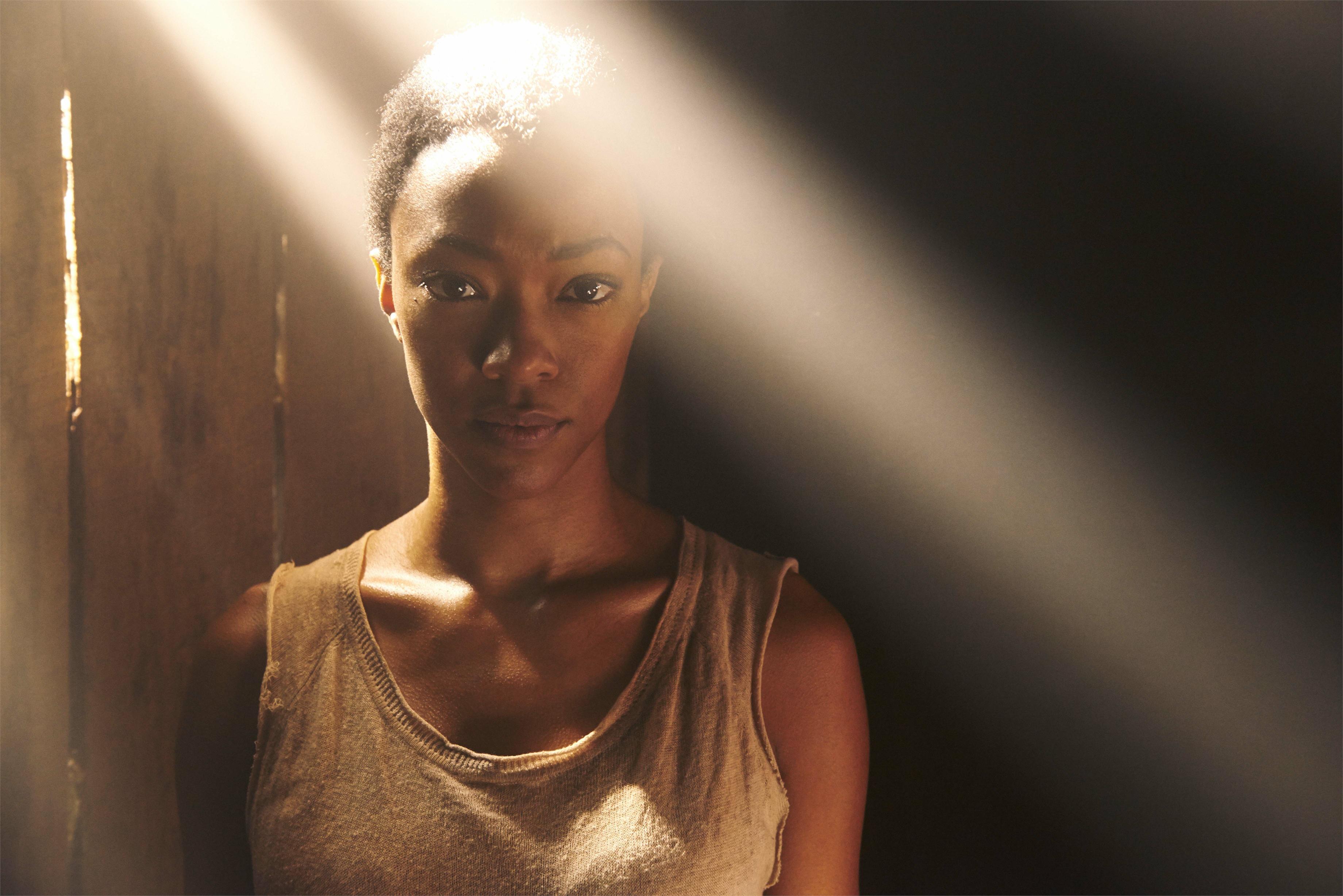 Sasha-The-Walking-Dead-5-Temporada-Personagens-HQ-008