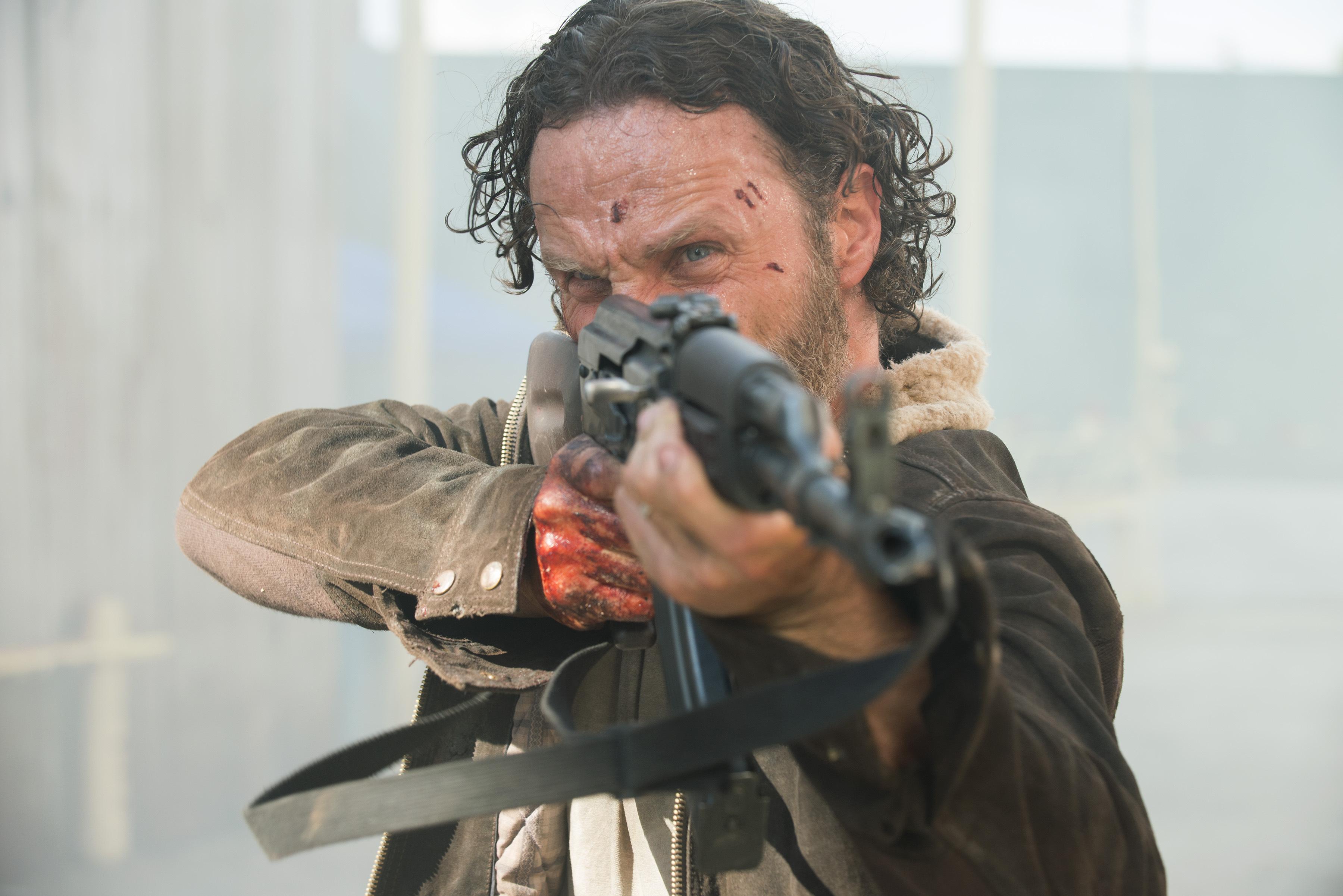 The-Walking-Dead-5-Temporada-S05E01-No-Sanctuary-HQ-019