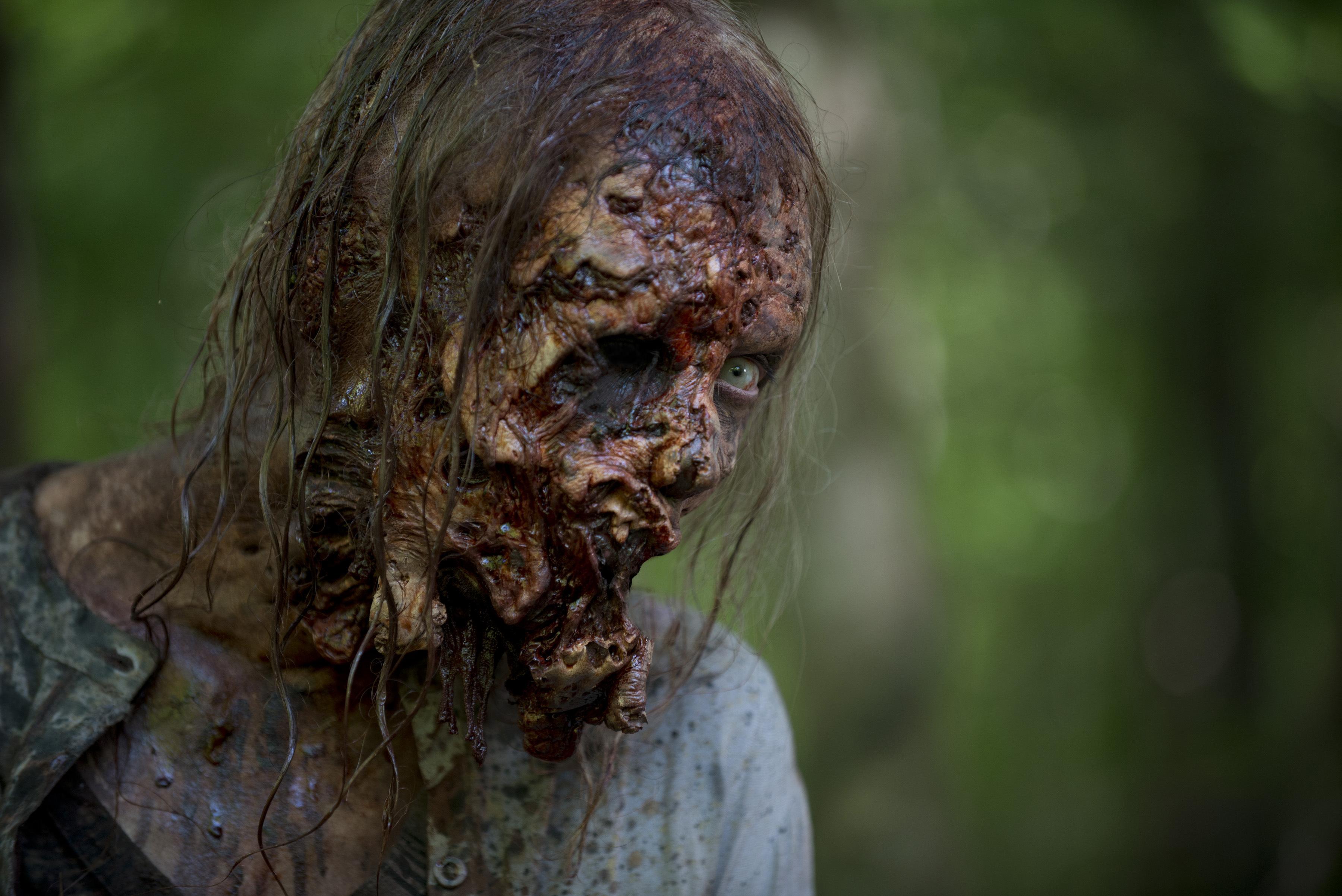 Walker - The Walking Dead _ Season 5, Episode - Photo Credit: Gene Page/AMC