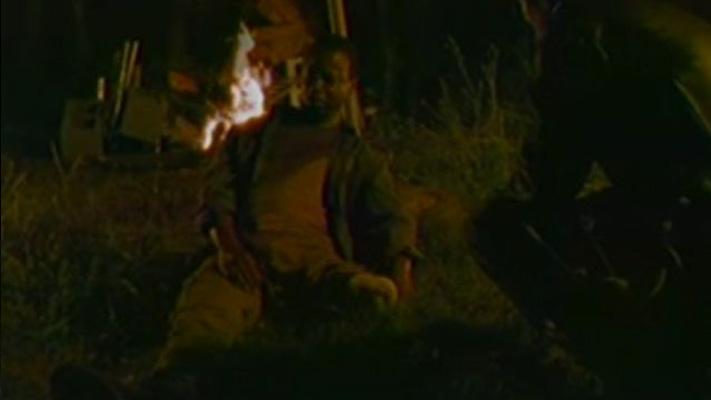 The Walking Dead: 5 Temporada Bob sem perna