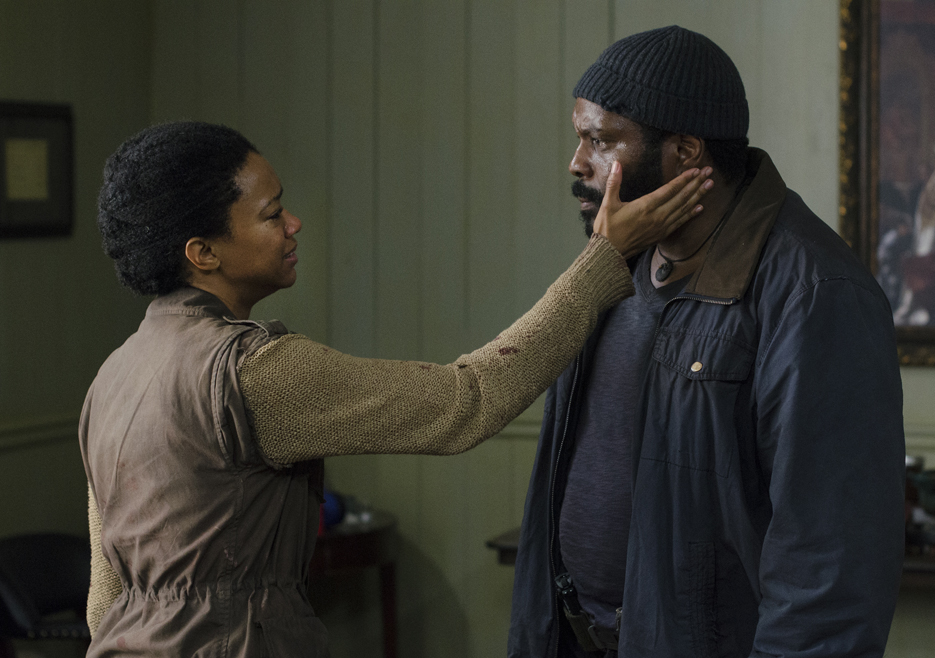 the-walking-dead-episode-503-sasha-martin-green-tyreese-coleman-935