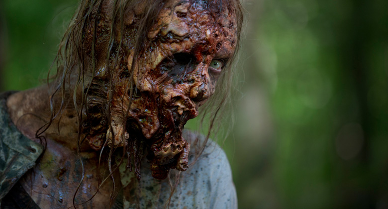 [SPOILER] Assista a cena pós-crédito do 1ª episódio da 5ª Temporada de The Walking Dead
