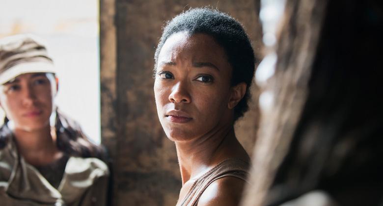 The Walking Dead 5ª Temporada: Sneak peek do episódio 1 -