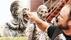 """Imagem de Bastidores da 5ª temporada de The Walking Dead: S05E02 – """"Strangers"""""""