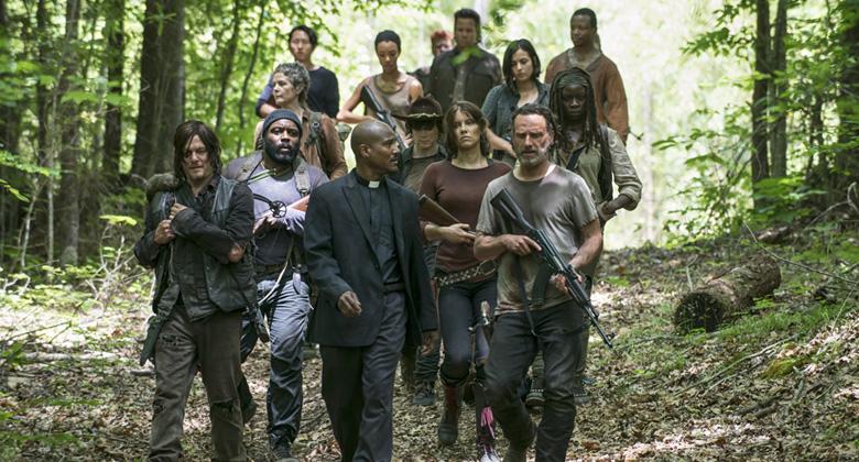 The Walking Dead S05E02: 5 coisas que você pode ter perdido em