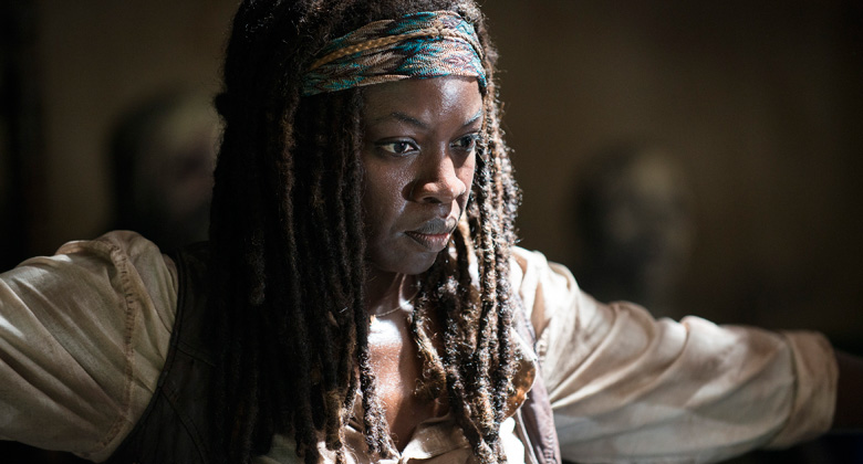 The Walking Dead 5ª Temporada Episódio 2 – Strangers
