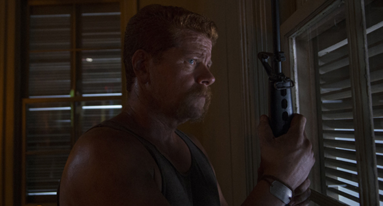 The Walking Dead 5ª Temporada Episódio 3 – Four Walls and a Roof