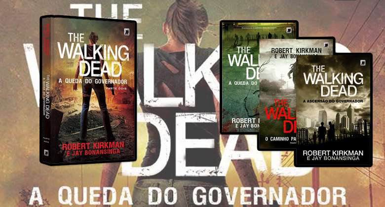 [PROMOÇÃO] The Walking Dead: A Queda do Governador - Parte 2