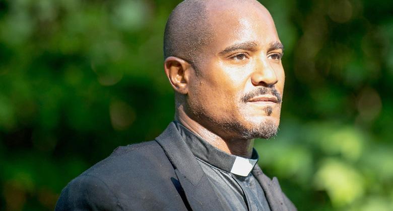 The Walking Dead Análises: Padre Gabriel Stokes - Até onde o religioso seguirá na série de TV?