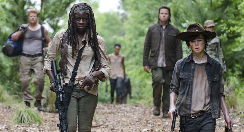 the-walking-dead-michonne-carl