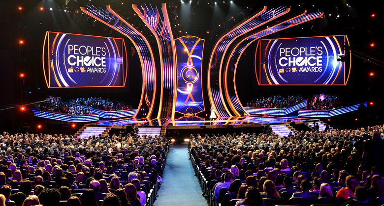 The Walking Dead entre os indicados para o People's Choice Awards 2015