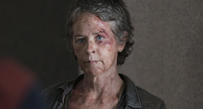 The Walking Dead 5ª Temporada Episódio 6 – Consumed