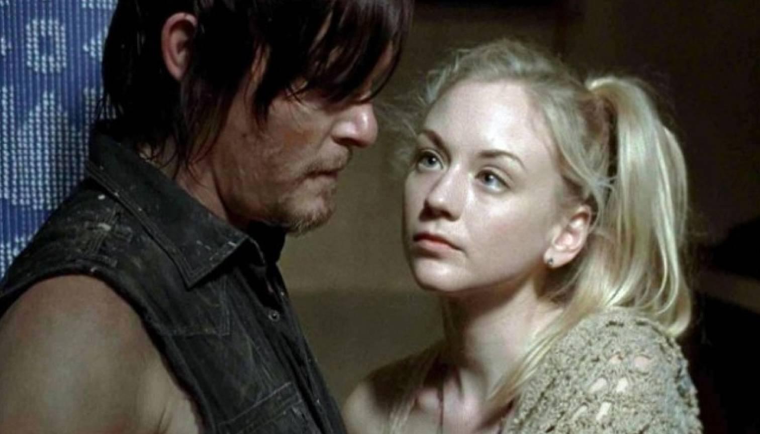 Daryl-Dixon-Beth-The-Walking-Dead-4-Temporada