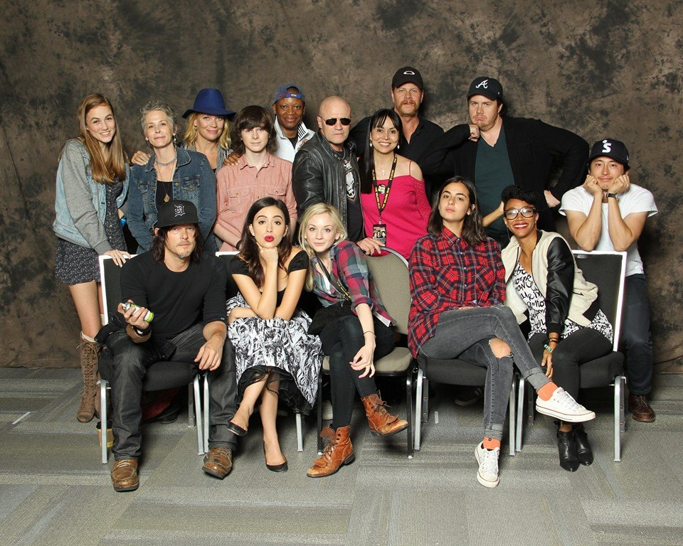 the-walking-dead-elenco-foto-sabrina-wsc-2014