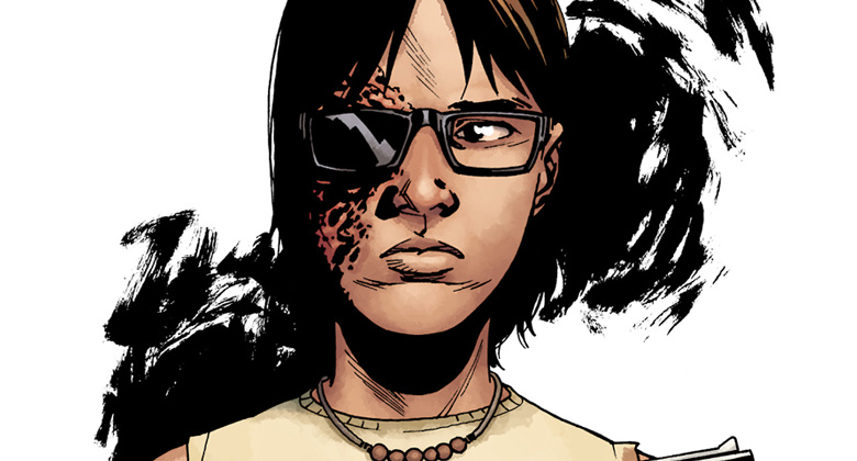 Especulando sobre The Walking Dead: Será que Carl abandonará Rick, ou será que novos personagens estão chegando?