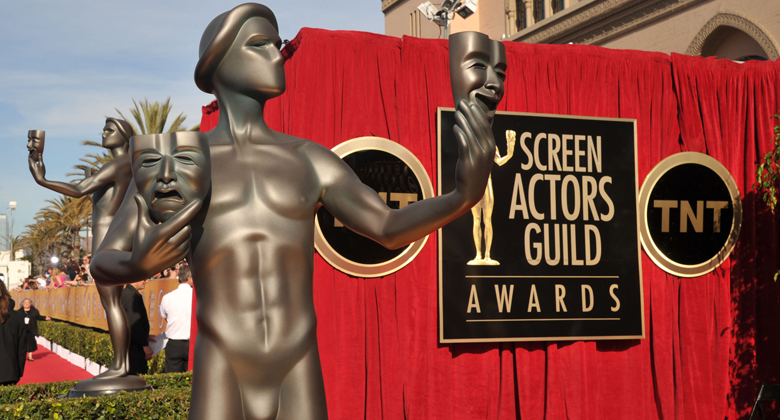 The Walking Dead garante indicação no Screen Actors Guild Awards