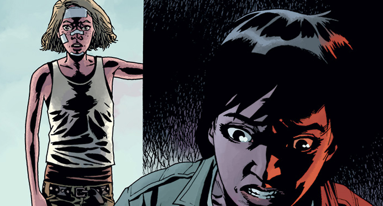 The Walking Dead 140: Arte da capa e data de lançamento