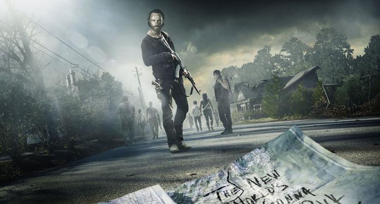 6 coisas que o pôster da 2ª parte da 5ª temporada de The Walking Dead pode ter revelado