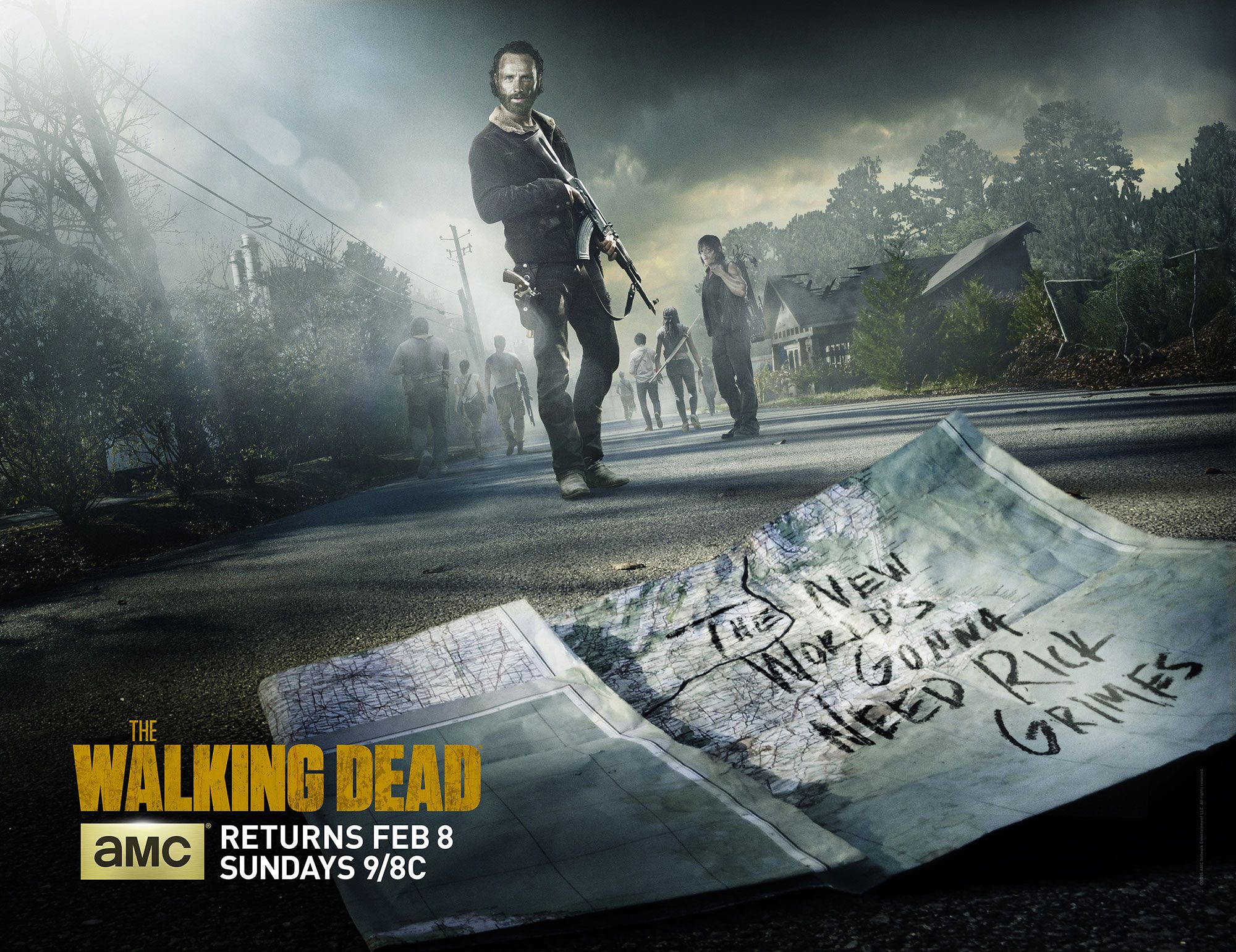 the-walking-dead-5-temporada-parte-2-poster-hq
