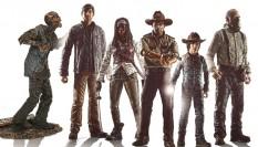 Imagem de Vote no seu personagem favorito para a série 9 de action figures de The Walking Dead