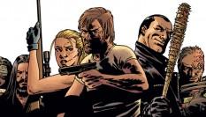Imagem de The Walking Dead Compendium 3: Arte da capa e data de lançamento