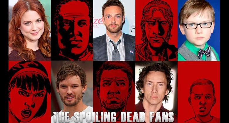 The Walking Dead Rumor: Quem vai interpretar os personagens de Alexandria?