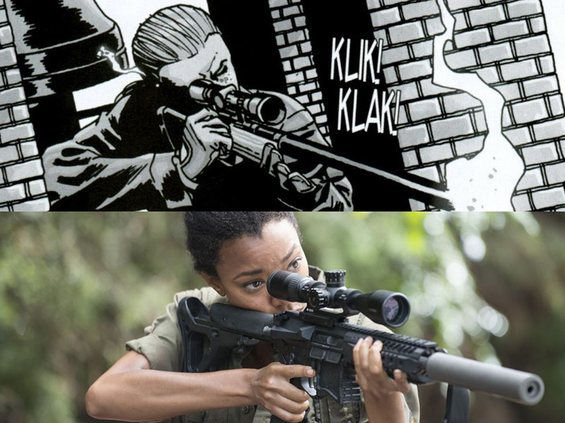 andrea-sasha-sniper-the-walking-dead