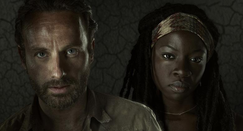 Gale Anne Hurd fala sobre o novo estilo de The Walking Dead e o que aguarda Rick e Michonne