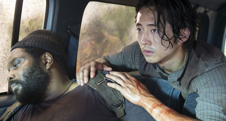 The Walking Dead 5ª Temporada: Scott M. Gimple explica a midseason premiere louca e trágica