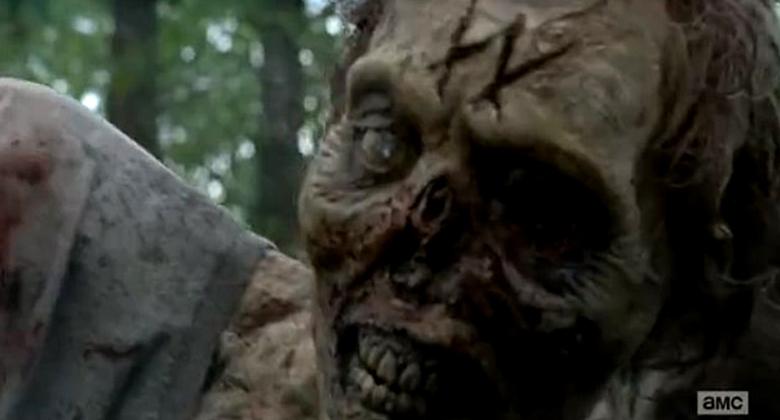 Novos sinais de que Negan está chegando em The Walking Dead