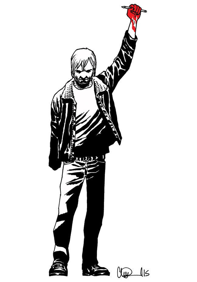 the-walking-dead-charlie-hebdo-tributo