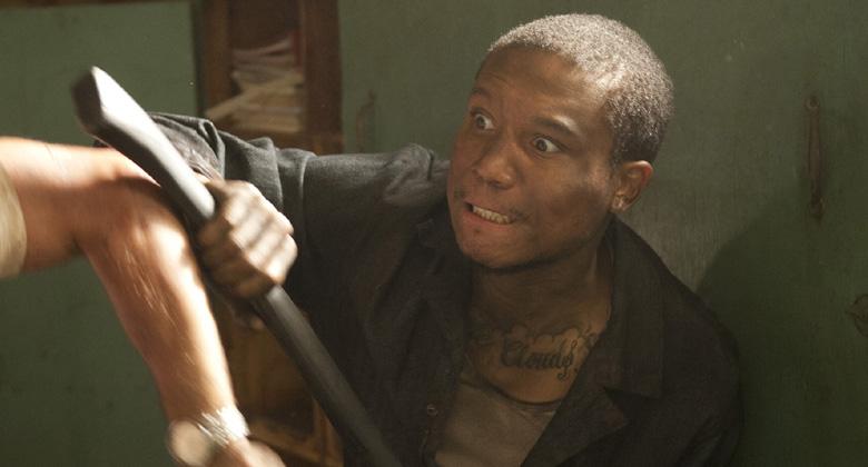 Ator que interpretou Andrew em The Walking Dead grava vídeo de despedida e tenta o suicídio