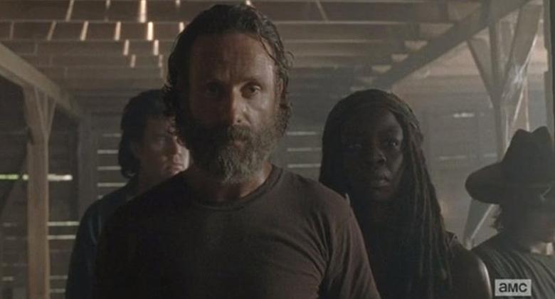 The Walking Dead S05E11: 5 coisas que você pode ter perdido em