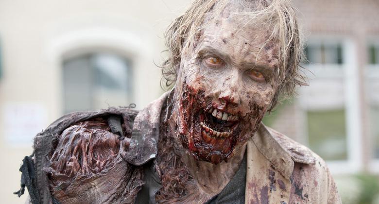 Emissora de The Walking Dead nos EUA chega ao Brasil no próximo mês