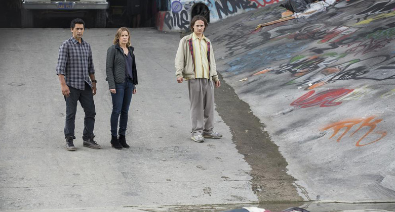 Fear The Walking Dead | Primeira prévia da série será exibida domingo
