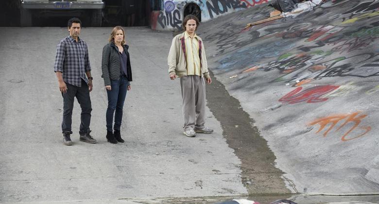 Fear The Walking Dead   Estreia, episódios, imagem oficial e renovação