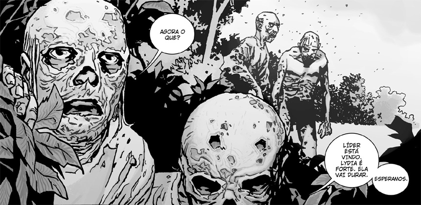 os-sussurradores-the-walking-dead-hq