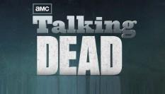 """Imagem de Scott M. Gimple, Norman Reedus e Melissa McBride estarão no Talking Dead do episódio S05E16 – """"Conquer"""""""