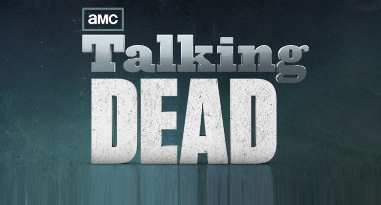 Scott M. Gimple, Norman Reedus e Melissa McBride estarão no Talking Dead do episódio S05E16 –