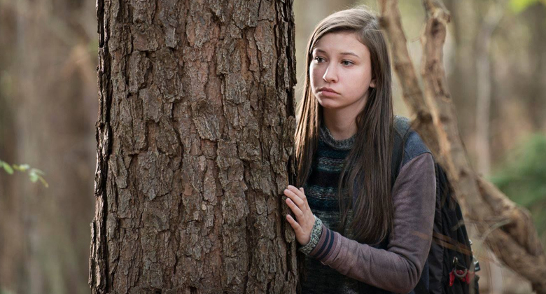 The Walking Dead 5ª Temporada: Quem é Enid?
