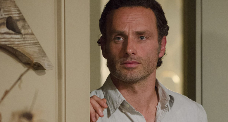 REVIEW THE WALKING DEAD S05E13 - Forget: Crise de abstinência