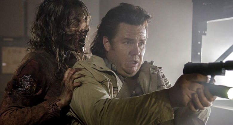 REVIEW THE WALKING DEAD S05E14 - Spend: Rota de Colisão