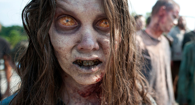 Scott M. Gimple fala sobre o foco da 6ª temporada de The Walking Dead