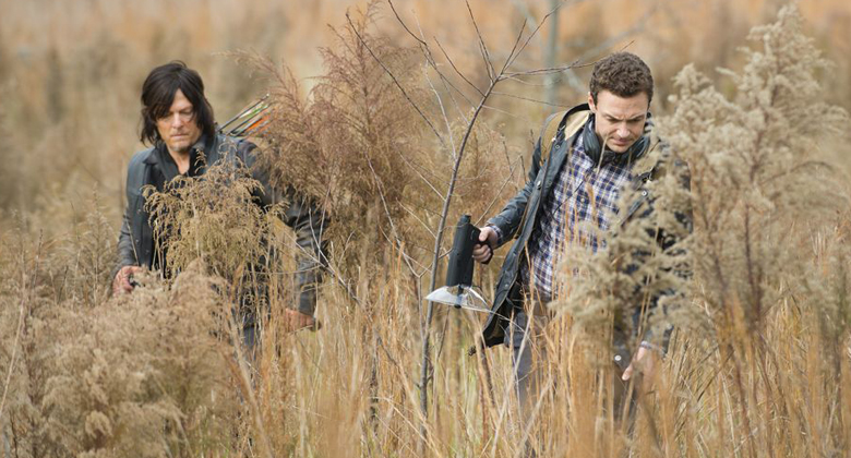 Gale Anne Hurd promete muitas perdas tristes no final da 5ª temporada de The Walking Dead