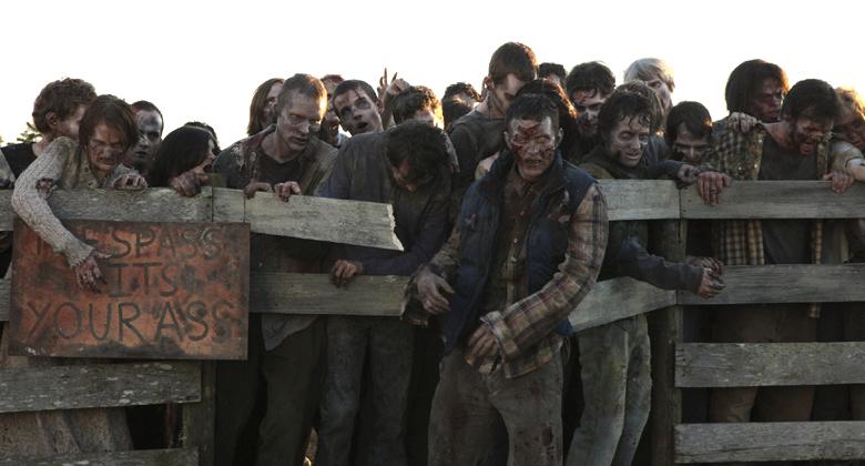 Produtos de The Walking Dead - Lojas Parceiras