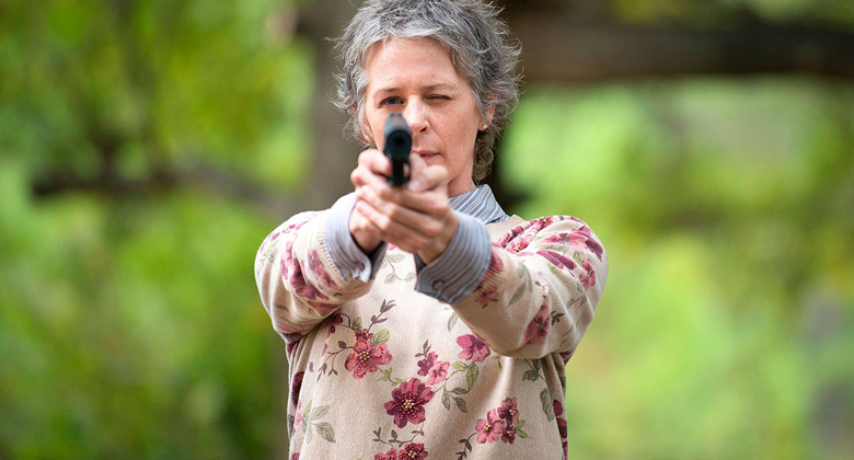 the-walking-dead-melissa-mcbride-carol-evolucao