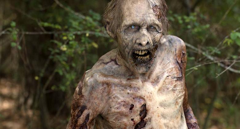 Greg Nicotero fala sobre a barba de Rick e sobre o season finale da 5ª temporada de The Walking Dead