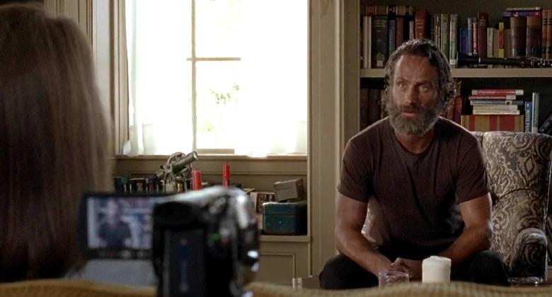 The Walking Dead S05E12: 5 coisas que você pode ter perdido em