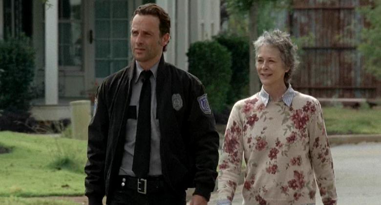 The Walking Dead S05E13: 5 coisas que você pode ter perdido em